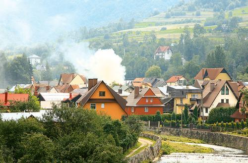 Klasy kotłów na węgiel i biomasę